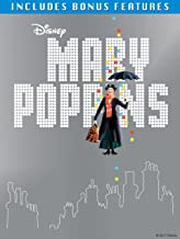 Mary Poppins (Plus Bonus Content)