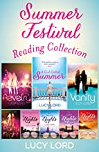 The Summer Festival Reading Collection: Revelry, Vanity, A Girl Called Summer, Party Nights, LA Nights, New York Nights, London Nights, Ibiza Nights (English Edition)