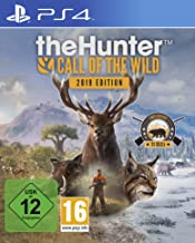 The Hunter - Call of the Wild - Edition 2019 (PlayStation PS4)