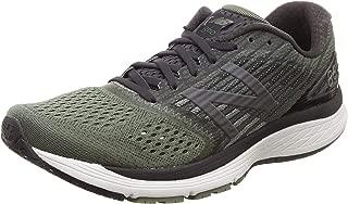 new balance Men's 860v9 Dark Green Running Shoes-9 UK (43 EU) (M_W860V9)