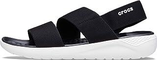 Crocs Literide Stretch Sandal, Femme