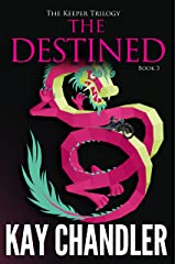 The Destined: Sequel to The Prey (The Redeemed Book 3) Kindle Edition