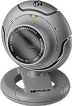Microsoft LifeCam VX-6000 Webcam (Gray)
