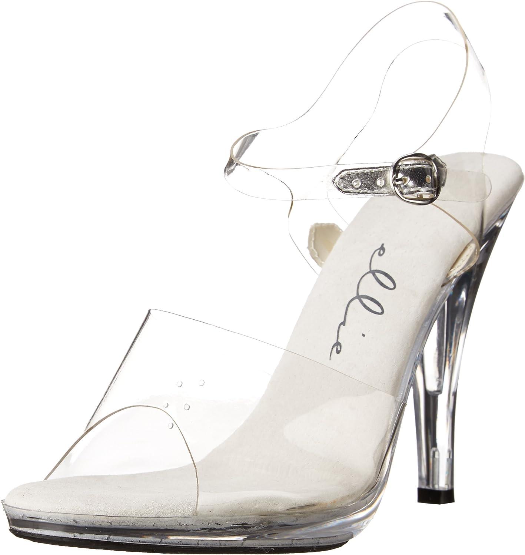 Ellie shoes Women's 421 Brook Dress Sandal