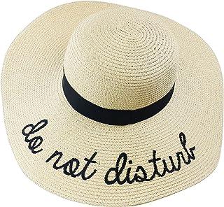 82c6f80f5150 Amazon.es: Incluir no disponibles - Pamelas / Sombreros y gorras: Ropa