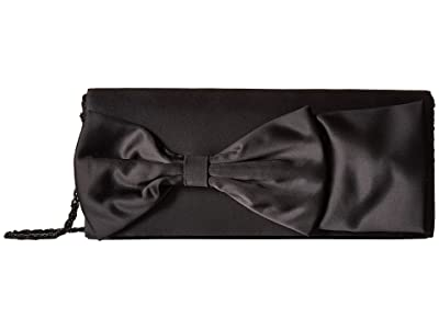 Adrianna Papell Serafina (Black) Clutch Handbags