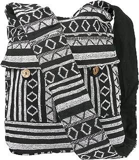 tribal crossbody bag