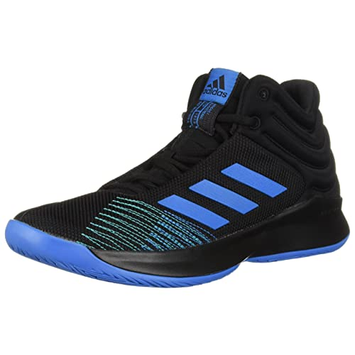 2668e672f6da adidas Men s Pro Spark 2018 Basketball Shoe