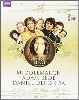 George Eliot [Blu-ray] [Blu-ray] [1994]