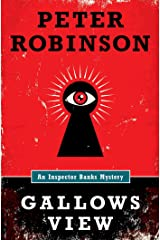 Gallows View (Inspector Banks series Book 1) Kindle Edition