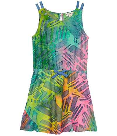 Appaman Kids Rainbow Ombre Tinos Dress (Toddler/Little Kids/Big Kids)
