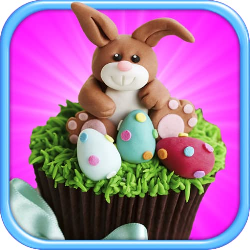 Cupcakes Easter!