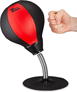 desktop punching bag