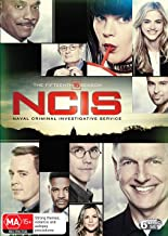 NCIS: The Fifteenth Season (DVD)