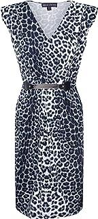 فستان حريمي من Mela London مطبوع عليه جلد الفهد AALIYAH
