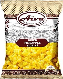 Aiva Natural Pineapple Tidbits (2 LB - 32 Oz)