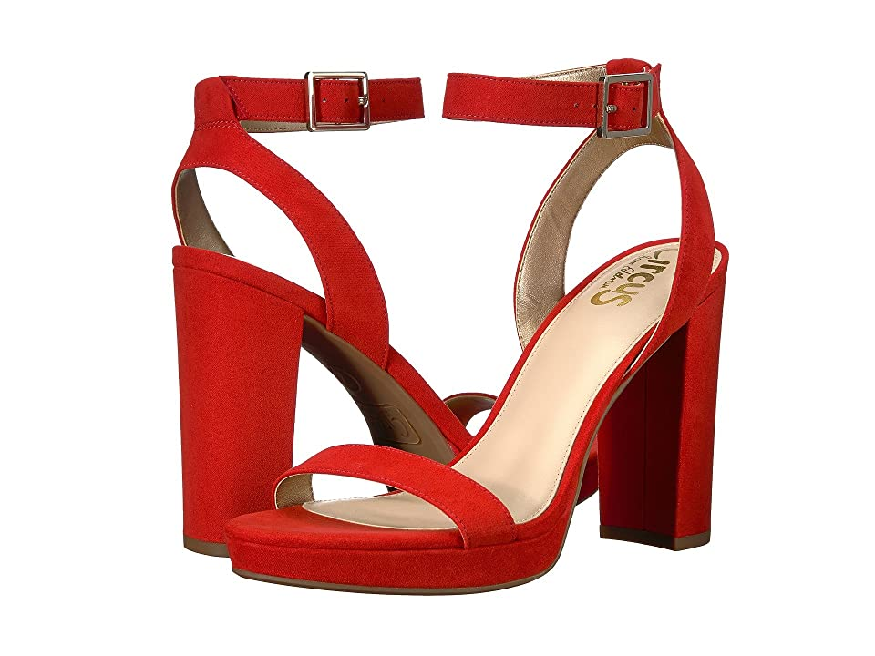 Circus by Sam Edelman Annette (Candy Red) Women