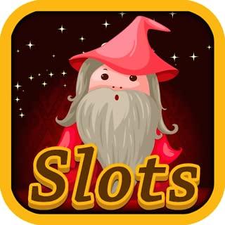 Jackpot Casino Wizard of Magic Treasure & Dragon Blast Slots for Android & Kindle Fire Free