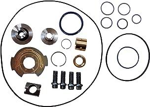 Turbo Rebuild Kit W/ 360° Thrust Bearing 6.6l LLY/LBZ 2005-2006 +2007 Classic Duramax Diesel Chevy GMC