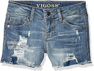 VIGOSS Girls' Big Fashion Short