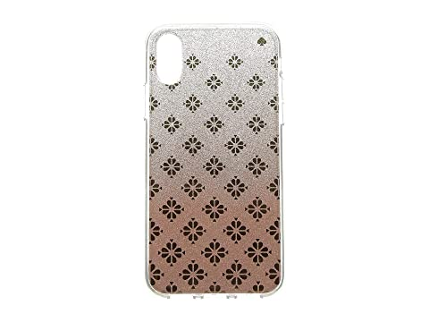 Kate Spade New York Spade Flower Ombre Phone Case For iPhone XS