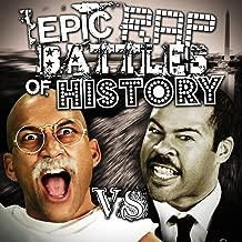 Gandhi vs Martin Luther King Jr.