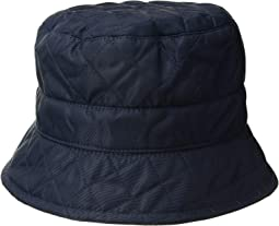 SDH3402 Quilted Rain Hat