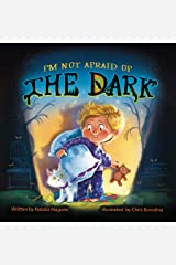 I'm not afraid of the dark Kindle Edition