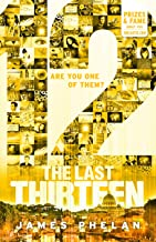 The Last Thirteen: #2 12