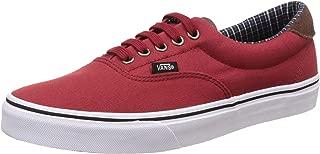 Vans Unisex Era 59 Sneakers
