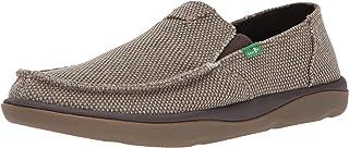 Sanuk Men's Vagabond Tripper Slip-On Loafer