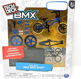 tech bmx
