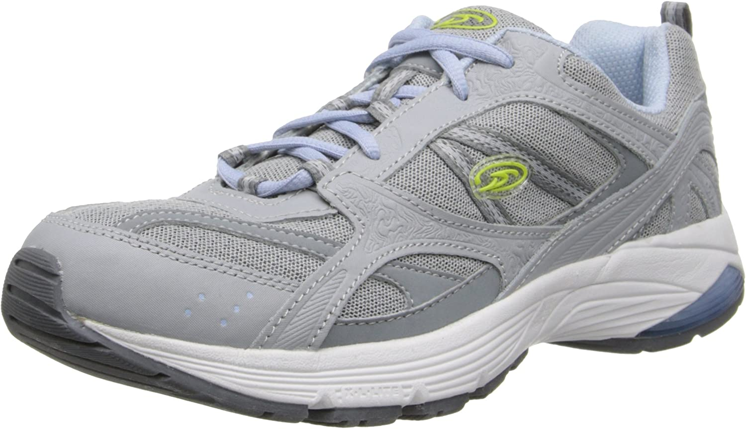 Dr. Scholl's Women's Curry-ls Fashion Sneaker