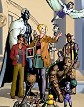 Best who wrote the watchmen graphic novel Reviews