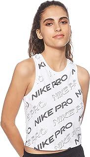 تانك Nike Dry Db Pro Crop للنساء