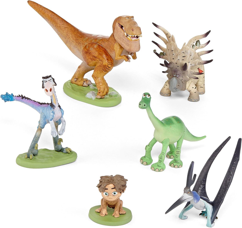 Disney Collection The Good Dinosaur Play Set by Disney