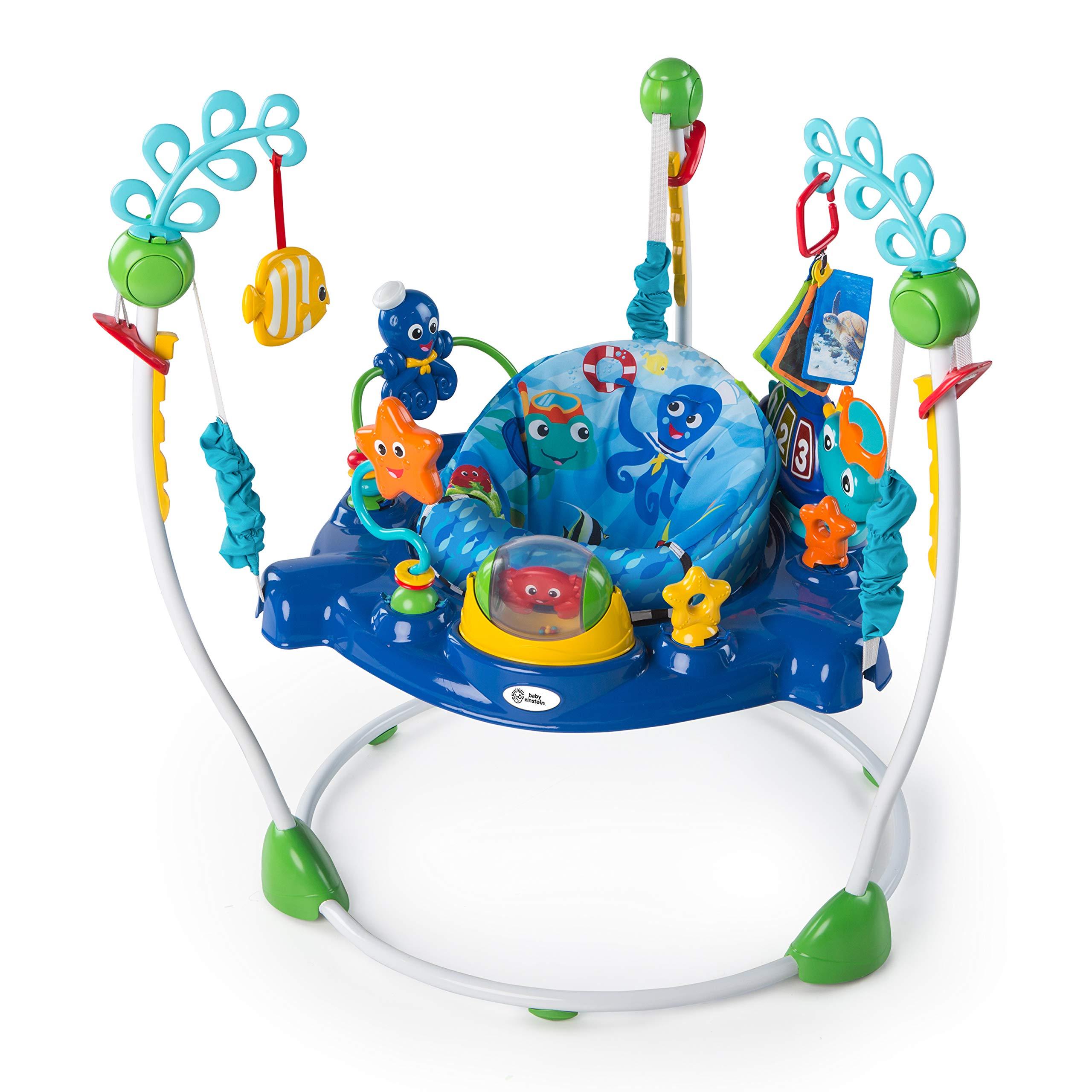 Baby Einstein Neptunes Discovery Jumper