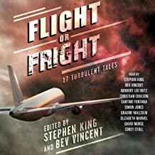 flight or fright audiobook