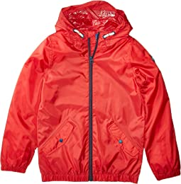 Rowan Raincoat (Toddler/Little Kids/Big Kids)