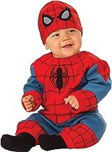 Rubie's Baby's Marvel Spider-Man Romper