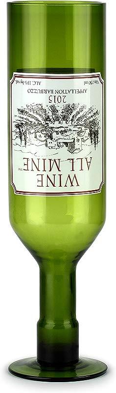 Barbuzzo Wine All Mine