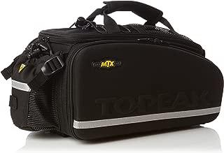 Topeak MTX EXP Bicycle Trunk Bag w/Folding Panniers