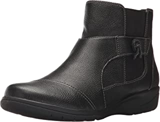 Women's Cheyn Work Ankle Bootie