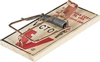 Victor M150 Metal Pedal Mouse Trap - 2 Pack