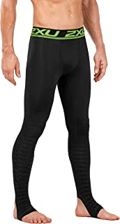 Men's Elite Power Recovery Compression Tights