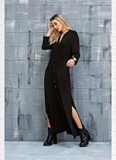 Vestido Longo Feminino Endless