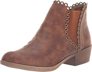 Sbicca Women's Marjorie Ankle Boot,