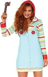 chucky doll halloween costume