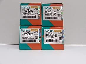 Best kubota l2501 oil filter Reviews