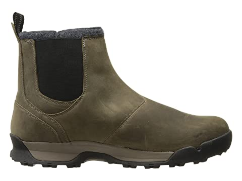 Black Waterproof Paxson BlackMajor Elk Chukka SOREL q0SYXS